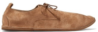 Marsèll Strasacco Suede Shoes - Brown