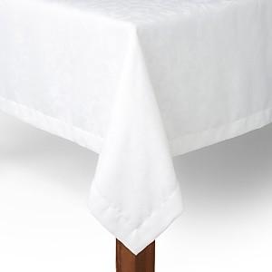 Sferra Juliet Tablecloth, 90 x 90