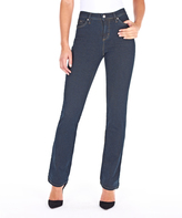 FDJ French Dressing Blue Tint-Rinse Olivia Bootcut Jeans