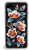 Zero Gravity Camellia iPhone 6/6s/7/8 & 6/6s/7/8 Plus Case