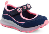 Carter's Jenny Light-Up Mary-Jane Sneakers, Toddler Girls (4.5-10.5) & Little Girls (11-3)