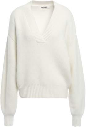 Diane von Furstenberg Knitted Sweater