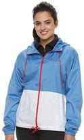 Columbia Women's Hooded Rain Jacket