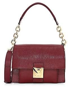 Furla Women's Mini Diva Leather Shoulder Bag