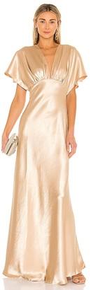 Free People X REVOLVE Beatrice Maxi Dress