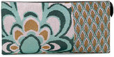 Circus Hotel floral print clutch - women - Cotton - One Size