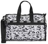 Le Sport Sac Medium Printed Weekender Bag