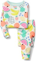 Gap Pastel fruit sleep set