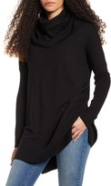 DREAMERS BY DEBUT Cowl Neck Tunic