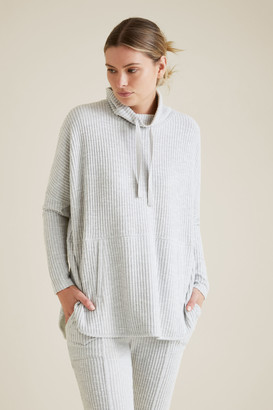 Seed Heritage Cosy Waffle Sweater