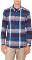 Paul Smith L/S Chcek Shirt