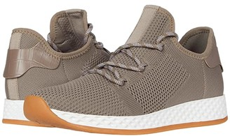 J/Slides Ophelia (Grey Knit) Women's Shoes