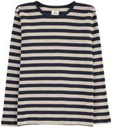 Mads Norgaard Tobino Stripe T-Shirt