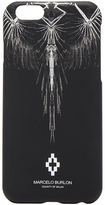 Marcelo Burlon County of Milan Antofalla iPhone Case