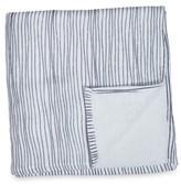 UCHINO Zero Twist Stripe Washcloth
