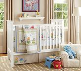 Pottery Barn Kids Circus Friends Nursery Bedding Set
