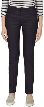 Gerard Darel Marcelle Coated Slim Jeans