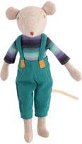 Moulin Roty GarÃon Noisette Mouse Doll 30cm