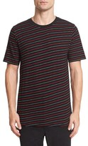 Rag & Bone Men's Colin Stripe T-Shirt