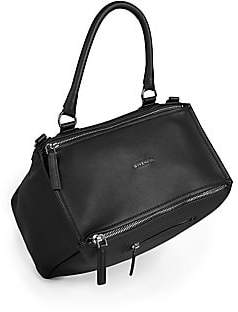 Givenchy Women's Medium Pandora Leather Crossbody Bag