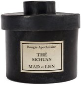 LEN Mad Et 'Thé Sichuan' candle