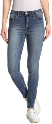 Articles of Society Hilary Mid Rise Skinny Jeans