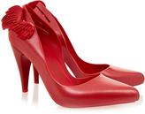 Melissa Classic Red Wing Heel Pump