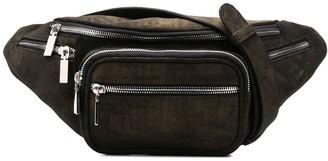 Manokhi Classic Belt Bag