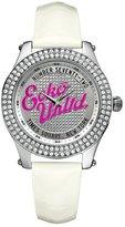 Ecko Unlimited The Rollie E10038M2 women's quartz wristwatch