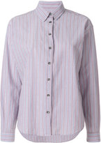 Closed classic fitted shirt - women - Cotton - XS