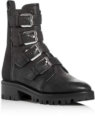 Dolce Vita Women's Gaven Combat Boots