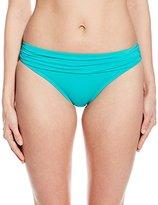 Kenneth Cole Reaction Women's Sash Hipster Bikini Bottom