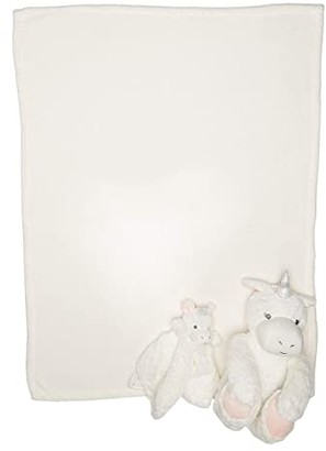 Elegant Baby Unicorn Huggie and Lovie Set (Infant)