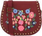 Manoush Cross-body bags - Item 45354146