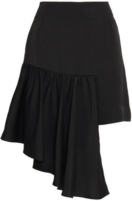 Paper London Knee length skirts