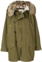 parka coats for women - ShopStyle