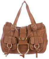 Dolce & Gabbana Textured Shoulder Bag