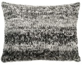 DKNY 'City Pleat' Knit Pillow