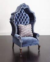 Haute House Antoinette Midnight Chair