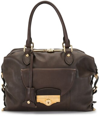 Louis Vuitton 2009 pre-owned Full Order tote