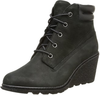 Timberland Amston 6-Inch Women's Ankle Boots