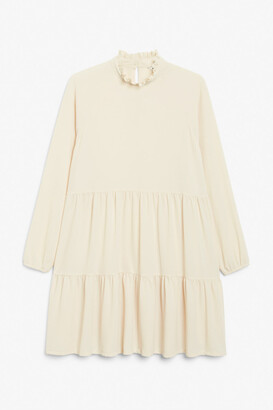Monki Babydoll dress