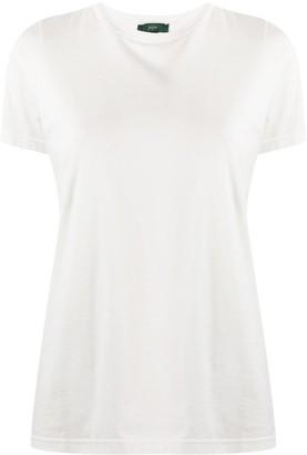 Jejia scarf detail T-shirt