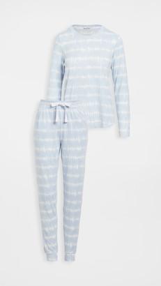 Emerson Road Whisperluxe Jogger Pajama Set