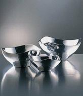 Nambe Tri-Corner Bowls