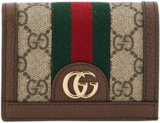 Gucci Ophidia cardholder