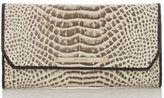 Brahmin Soft Checkbook Wallet Rhodes