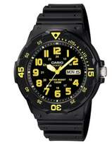 Casio Men's Sport MRW200H-9BV Resin Quartz Watch