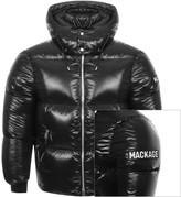 Mackage Kent Down Puffer Jacket Black