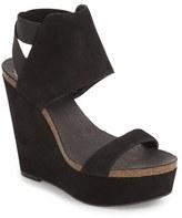 Vince Camuto Women's Kresta Platform Wedge Sandal